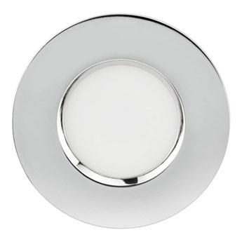 Oczko LED Colours Etana IP65 chrom