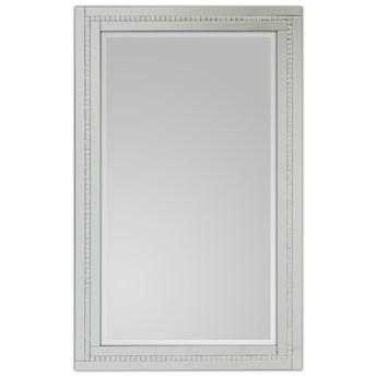 Klasyczne lustro w oprawie lustrzanej 90 x 150 cm TM8013