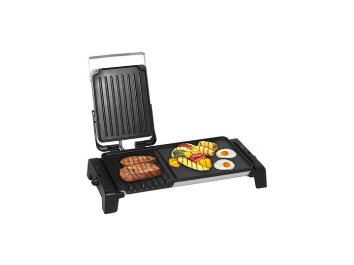Orava EG-1900 elektryczny grill stołowy 2w1