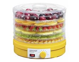 Concept SO-1015L Suszarka do owoców 6 plus
