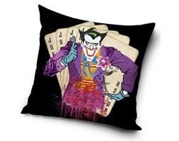 Poszewka na poduszkę Batman Arkham Asylum Joker Agent of Chaos, 45 x 45 cm