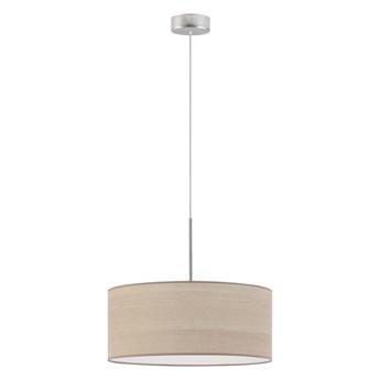 Nowoczesna lampa wisząca SINTRA ECO fi - 40 cm - kolor dąb bielony WYSYŁKA 24H