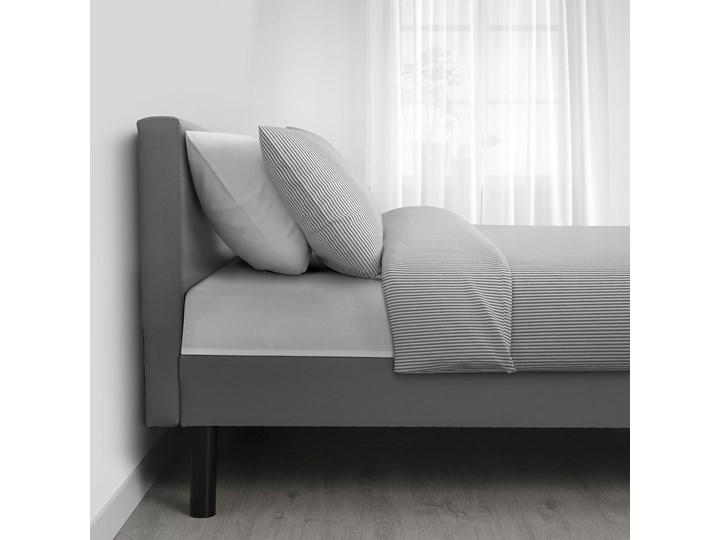 SVELGEN Rama łóżka z materacem Rozmiar materaca 90x200 cm