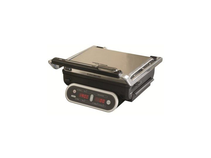 Grill MORPHY RICHARDS IntelliGrill