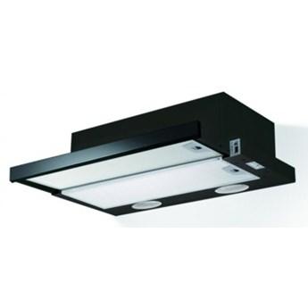 Okap FABER Flexa Glass M6 BK60