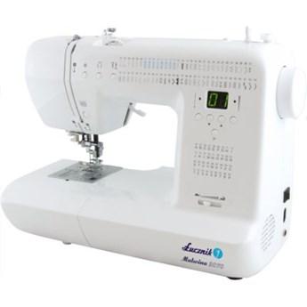 Maszyna do szycia ŁUCZNIK Malwina 2070