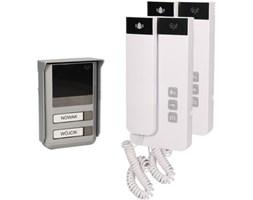 Zestaw domofonowy ORNO DOM-SL-924