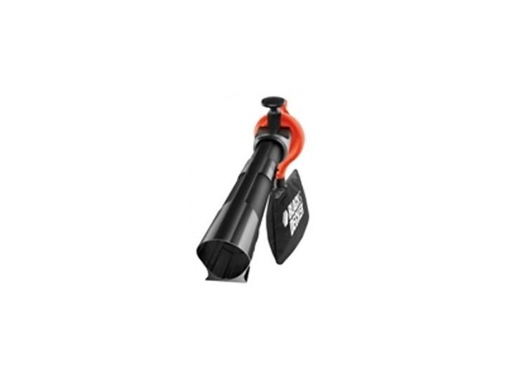 Odkurzacz ogrodowy BLACK & DECKER GW2500-QS