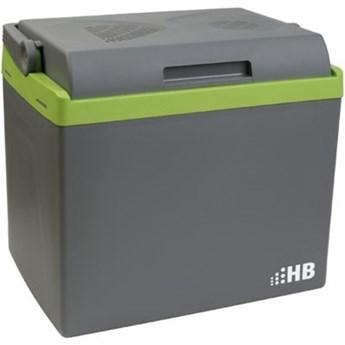 Lodówka HB PC1025 25l z Funkcją Grzania 12 230V