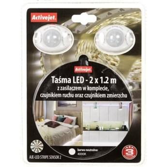Taśma LED ACTIVEJET AJE-LED Stripsensor 2 2x1.2m