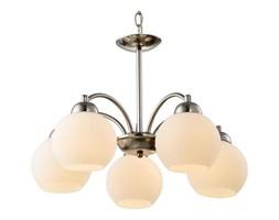lampy wiszące do jadalni kula pomysły, inspiracje z homebook