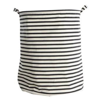 House Doctor - Kosz Stripes XL