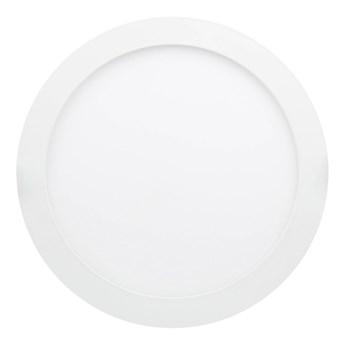 Oczko LED Colours Karluk 225 mm 2700/4000 K 380/850 lm IP65 okrągłe białe