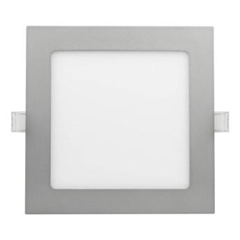 Oczko LED Colours Octave 4000 K 850 lm srebrne