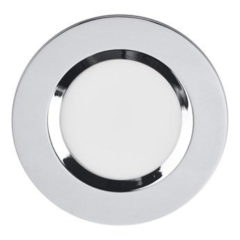 Oczko LED Colours Thorold 2700/4000 K okrągłe chrom