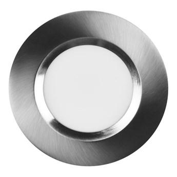 Oczko LED Colours Thorold 2700/4000 K okrągłe stal szczotkowana