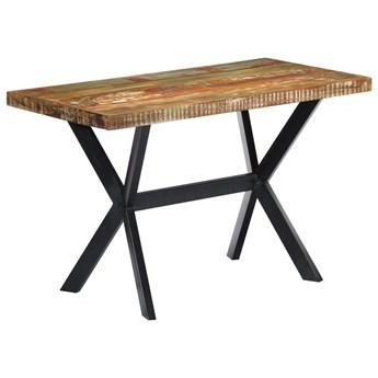 Drewniany stół drewniany – Kalis 2X