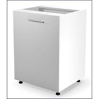 Kuchenna szafka dolna Limo 8X - biały połysk