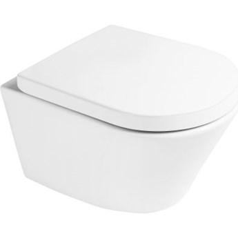 Zestaw WC Oltens Jog PureRim SmartClean 42504000
