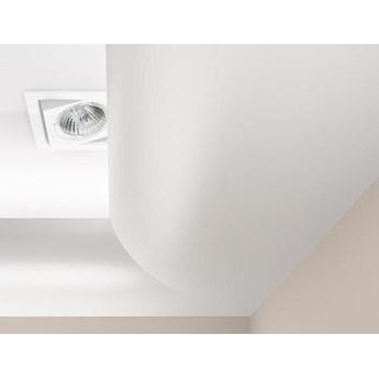 Creativa Listwa oświetleniowa z polistyrenu - LOC-01