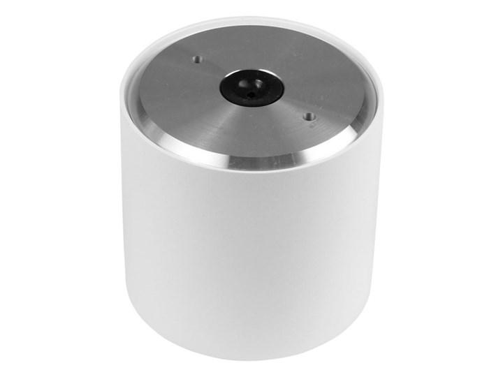 Oprawa okrągła spot biała alu mat wodoodporna IP44 - oprawydladomu.pl Okrągłe Oprawa stropowa Oprawa halogenowa Kolor Biały Oprawa wodoodporna Kategoria Oprawy oświetleniowe