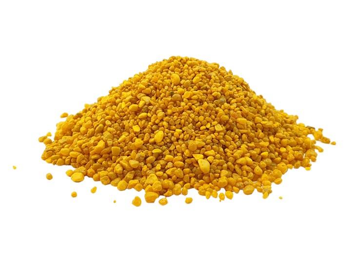 Żwirek dekoracyjny żółty