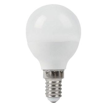 Żarówka LED E14 8W ciepła 3000K