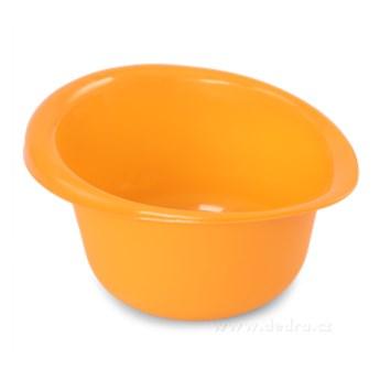 Miska 1400 ml pomarańczowa