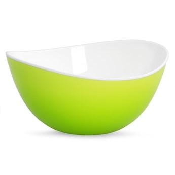 Miska 1000 ml, z mocnego tworzywa sztucznego zielona