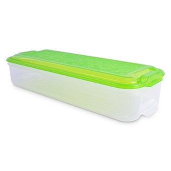 LODÓWKOBOX 1-piętrowy pojemnik na żywność 1300 ml