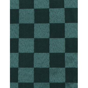 KARO OBRUS 85 x 85 cm zielony
