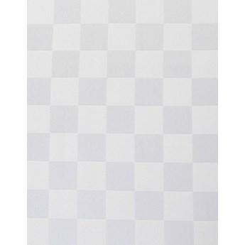 KARO OBRUS 85 x 85 cm śnieżnobiały