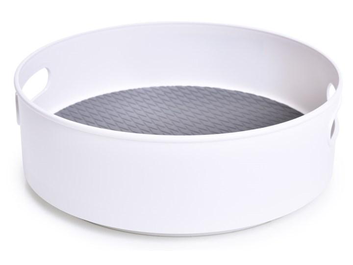 360° obrotowa taca/organizer średnica 22,5 cm