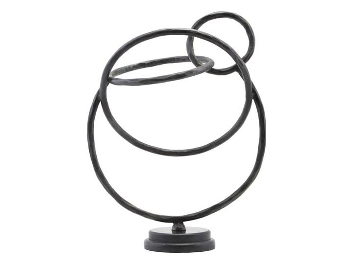 RZEŹBA SCULPCTURE CIRCLES HOUSE DOCTOR Marmur Kategoria Figury i rzeźby