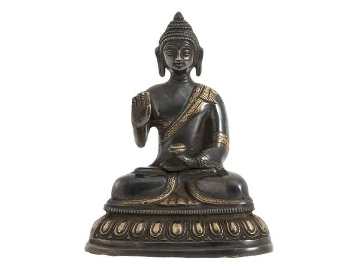 FIGURA BUDDY Z MOSIĄDZU NORDAL Kategoria Figury i rzeźby Kolor Szary
