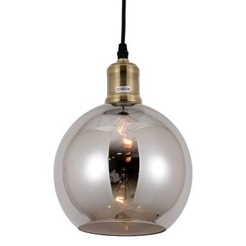 NOWOCZESNA LAMPA WISZĄCA LOFT ZAGALLO