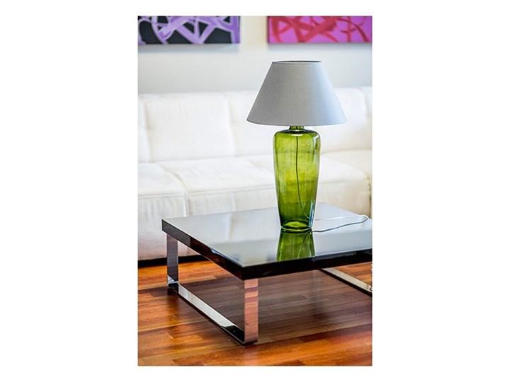 Lampa stołowa BILBAO L019031203 4concepts L019031203 Wysokość 70 cm Lampa z kloszem Wysokość 67 cm Kategoria Lampy stołowe Lampa dekoracyjna Styl Nowoczesny