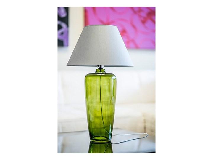 Lampa stołowa BILBAO L019031203 4concepts L019031203 Wysokość 67 cm Styl Nowoczesny Lampa z kloszem Wysokość 70 cm Lampa dekoracyjna Kategoria Lampy stołowe