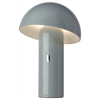 Lampa stołowa SVAMP szara 78085 Sompex Lighting 78085