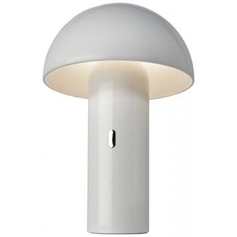 Lampa stołowa SVAMP biała 78080 Sompex Lighting 78080