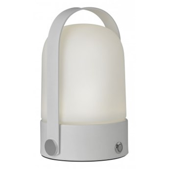 Lampa stołowa SOFT AKKU LED biała 78923 Sompex Lighting 78923