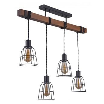 Lampa wisząca Reda PND-4793-4-L ITALUX PND-4793-4-L