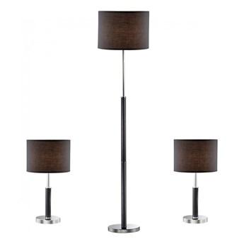 Lampa stołowa Barnett 97031-3BL KOMPLET ITALUX 97031-3BL KOMPLET