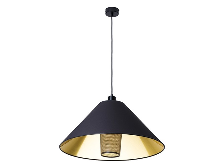 Lampa wisząca Hanoi Z 500 Kandela Lighting Z 500 Z 500, Materiał oprawy: Jesion czarny, Tkanina abażuru: 0281 czarnysrebro | SPRAWDŹ RABAT W KOSZYK