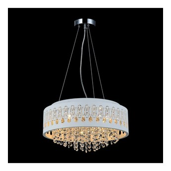 Lampa wisząca Doris MDM-2582/4W ITALUX MDM-2582/4W