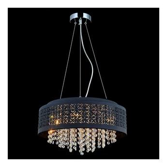 Lampa wisząca Doris MDM-2587/4BK ITALUX MDM-2587/4BK | SPRAWDŹ RABAT W KOSZYKU !
