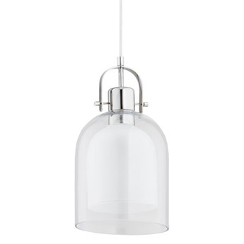 Lampa sufitowa KANZO I biały śr. 17cm