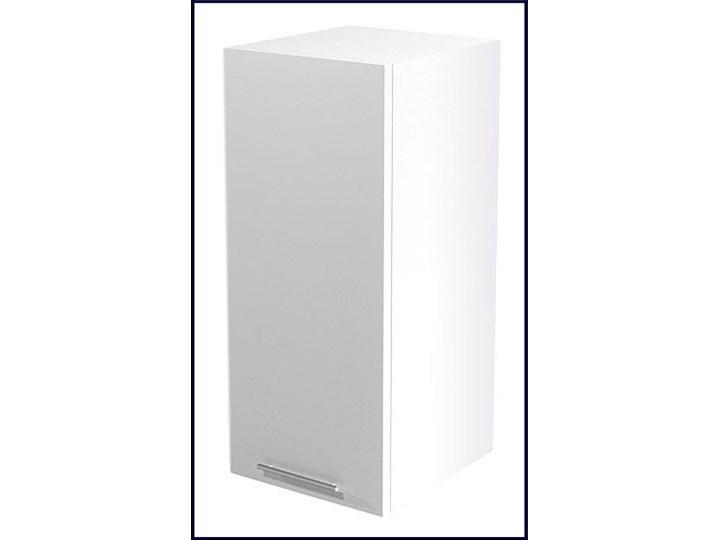 Kuchenna szafka górna Limo 20X - biały połysk Płyta MDF Szafka wisząca Kategoria Szafki kuchenne