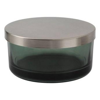Pojemnik kosmetyczny Tanera zielony