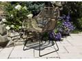 Meble ogrodowe BORDEAUX II Kategoria Zestawy mebli ogrodowych Drewno Stoły z krzesłami Zawartość zestawu Stół